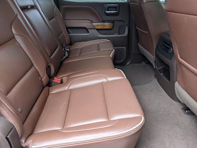 2019 Chevrolet Silverado 3500 Crew Cab 4x4, Pickup #KF179977 - photo 20