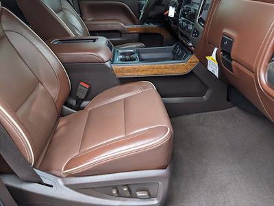 2019 Chevrolet Silverado 3500 Crew Cab 4x4, Pickup #KF179977 - photo 21