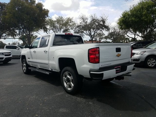 2019 Silverado 2500 Crew Cab 4x4,  Pickup #KF190124 - photo 1