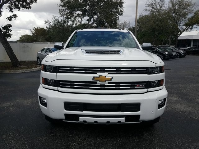 2019 Silverado 2500 Crew Cab 4x4,  Pickup #KF190124 - photo 8