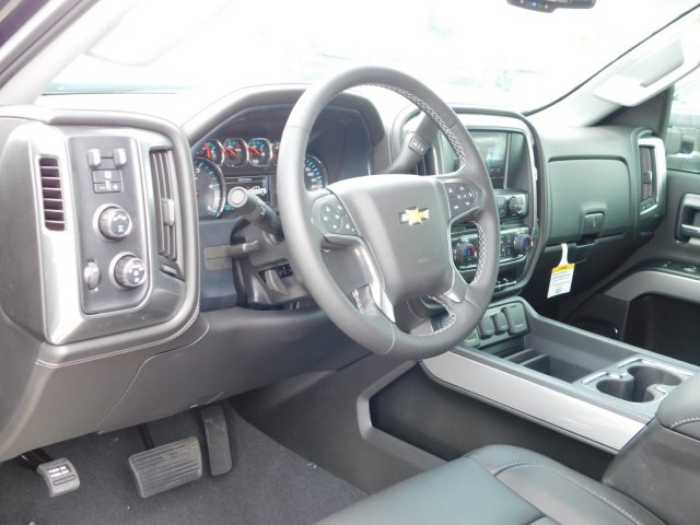 2019 Silverado 2500 Crew Cab 4x4,  Pickup #KF210036 - photo 8
