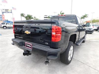 2019 Silverado 2500 Crew Cab 4x4,  Pickup #KF210036 - photo 5