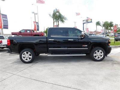 2019 Silverado 2500 Crew Cab 4x4,  Pickup #KF210036 - photo 6