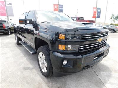 2019 Silverado 2500 Crew Cab 4x4,  Pickup #KF210036 - photo 7