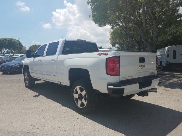 2019 Silverado 2500 Crew Cab 4x4,  Pickup #KF241261 - photo 1