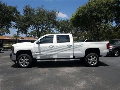 2019 Silverado 2500 Crew Cab 4x4,  Pickup #KF249362 - photo 4