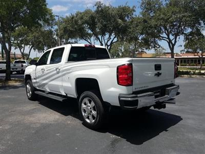 2019 Silverado 2500 Crew Cab 4x4,  Pickup #KF249362 - photo 2