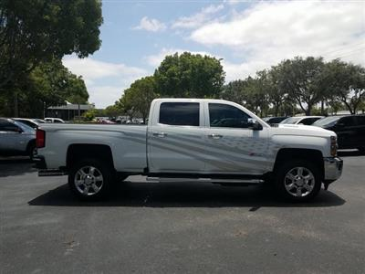 2019 Silverado 2500 Crew Cab 4x4, Pickup #KF249362 - photo 11
