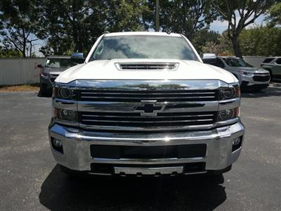 2019 Silverado 2500 Crew Cab 4x4, Pickup #KF249362 - photo 15
