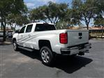 2019 Silverado 2500 Crew Cab 4x4,  Pickup #KF249362 - photo 1