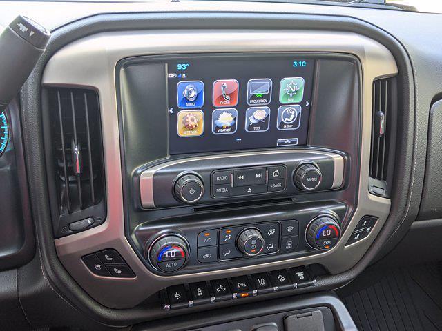2019 Sierra 2500 Crew Cab 4x4,  Pickup #KF255019 - photo 15