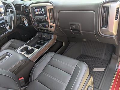 2019 Sierra 2500 Crew Cab 4x4,  Pickup #KF255019 - photo 22