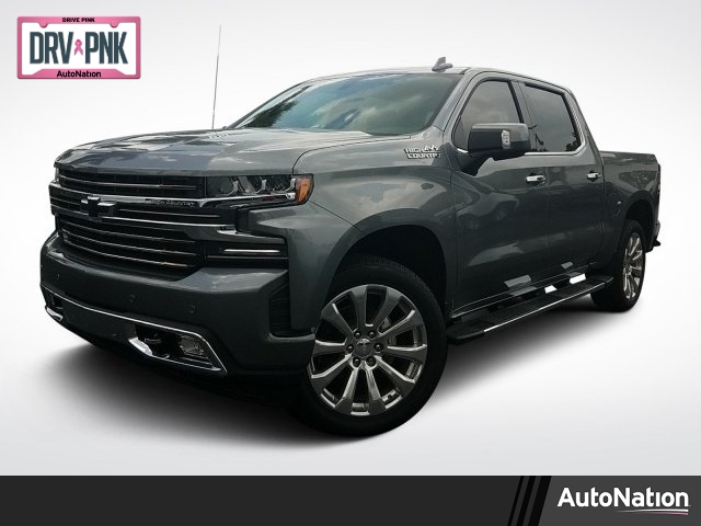 2019 Silverado 1500 Crew Cab 4x4,  Pickup #KG190879 - photo 1