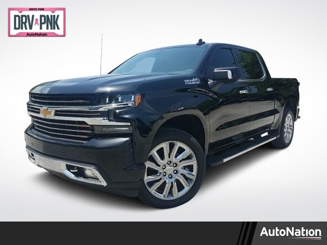 2019 Silverado 1500 Crew Cab 4x2,  Pickup #KG195832 - photo 1