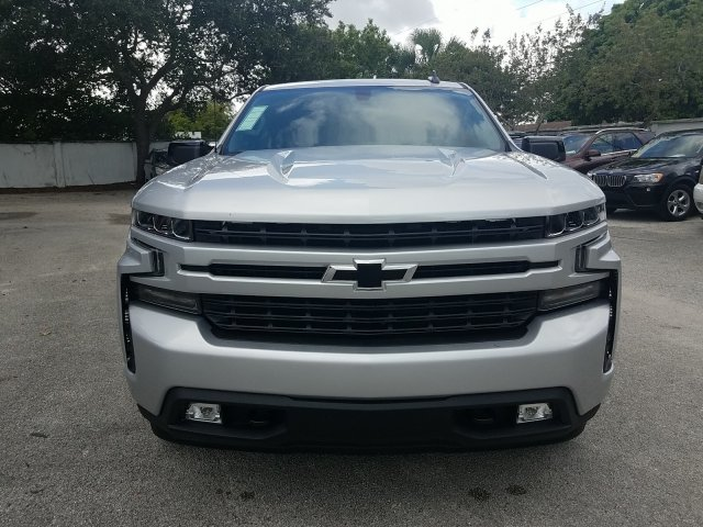 2019 Silverado 1500 Crew Cab 4x2,  Pickup #KG196728 - photo 14
