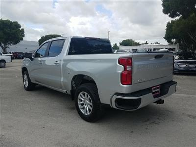 2019 Silverado 1500 Crew Cab 4x2,  Pickup #KG196728 - photo 2