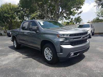 2019 Silverado 1500 Crew Cab 4x2,  Pickup #KG209592 - photo 9