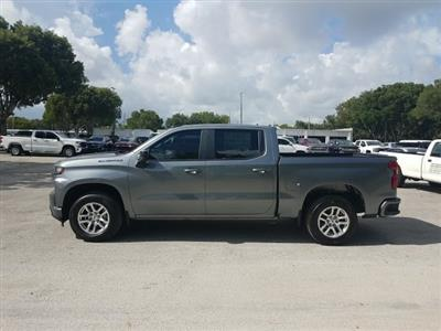 2019 Silverado 1500 Crew Cab 4x2,  Pickup #KG214474 - photo 4