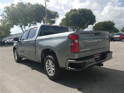 2019 Silverado 1500 Crew Cab 4x2,  Pickup #KG214474 - photo 2