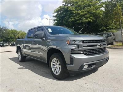 2019 Silverado 1500 Crew Cab 4x2,  Pickup #KG214474 - photo 11