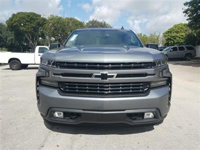 2019 Silverado 1500 Crew Cab 4x2,  Pickup #KG214474 - photo 15