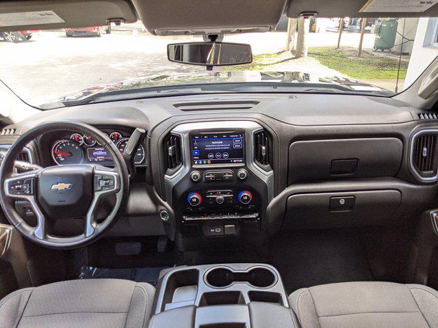 2019 Chevrolet Silverado 1500 Crew Cab 4x2, Pickup #KG273575 - photo 17