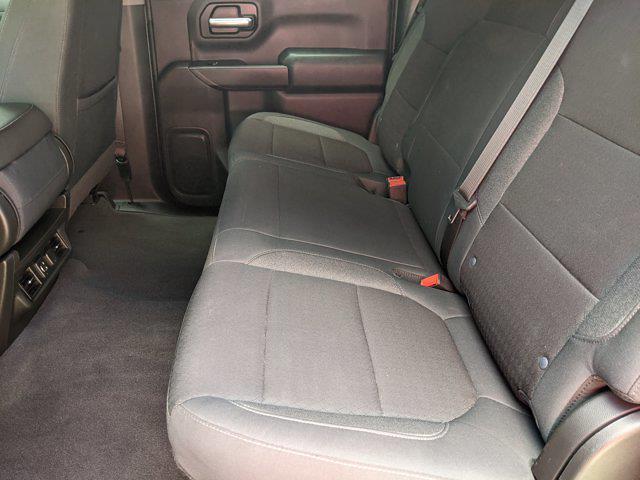 2019 Chevrolet Silverado 1500 Crew Cab 4x2, Pickup #KG273575 - photo 18