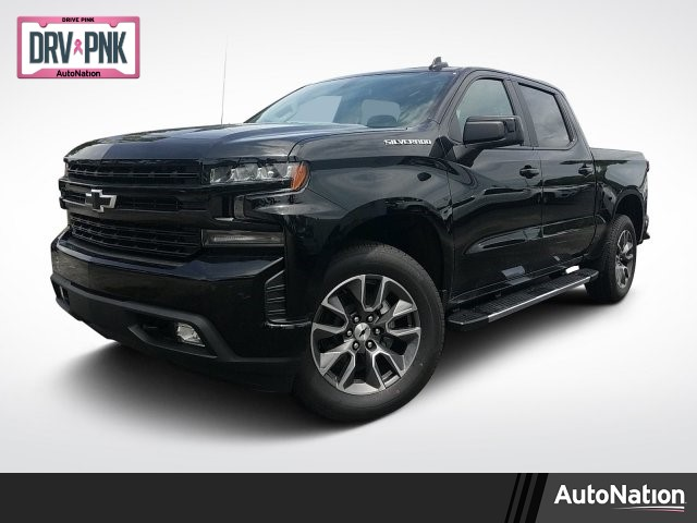 2019 Silverado 1500 Crew Cab 4x2,  Pickup #KG276687 - photo 1