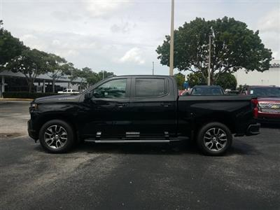 2019 Silverado 1500 Crew Cab 4x2,  Pickup #KG276687 - photo 3