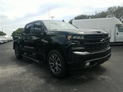 2019 Silverado 1500 Crew Cab 4x2,  Pickup #KG276687 - photo 12