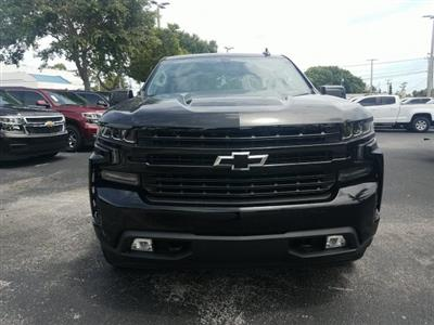 2019 Silverado 1500 Crew Cab 4x2,  Pickup #KG276687 - photo 13