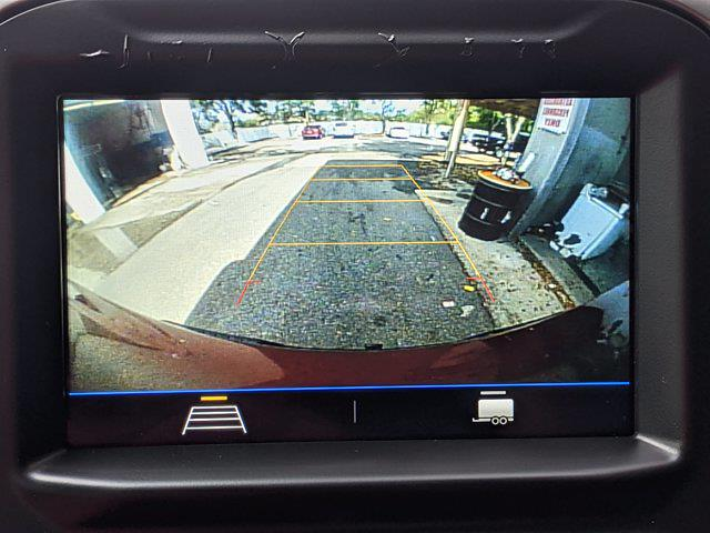 2019 Chevrolet Silverado 1500 Crew Cab 4x4, Pickup #KG302685 - photo 15