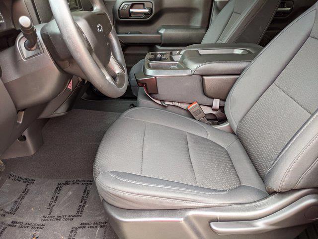 2019 Chevrolet Silverado 1500 Crew Cab 4x4, Pickup #KG302685 - photo 16