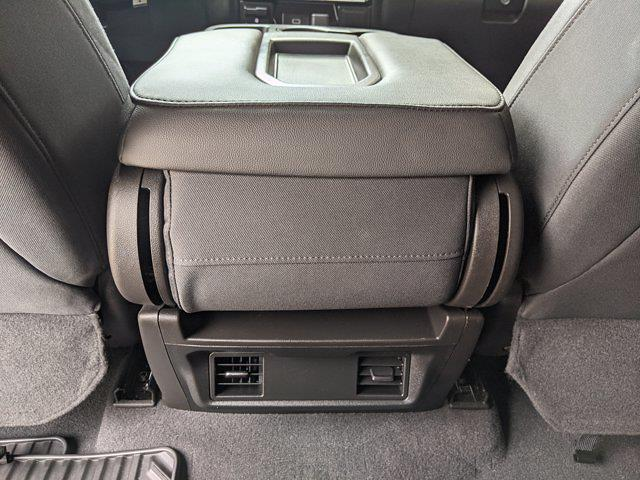 2019 Chevrolet Silverado 1500 Crew Cab 4x4, Pickup #KG302685 - photo 17