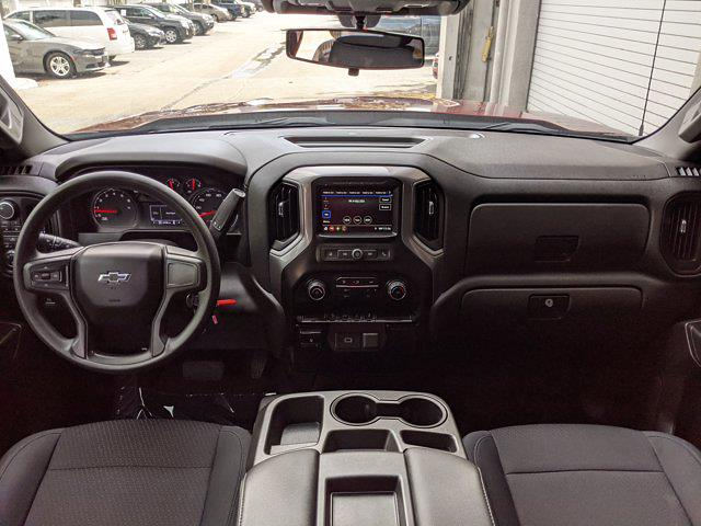 2019 Chevrolet Silverado 1500 Crew Cab 4x4, Pickup #KG302685 - photo 18