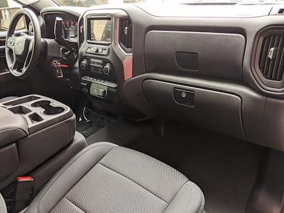2019 Chevrolet Silverado 1500 Crew Cab 4x4, Pickup #KG302685 - photo 22