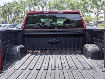 2019 Chevrolet Silverado 1500 Crew Cab 4x4, Pickup #KG302685 - photo 7