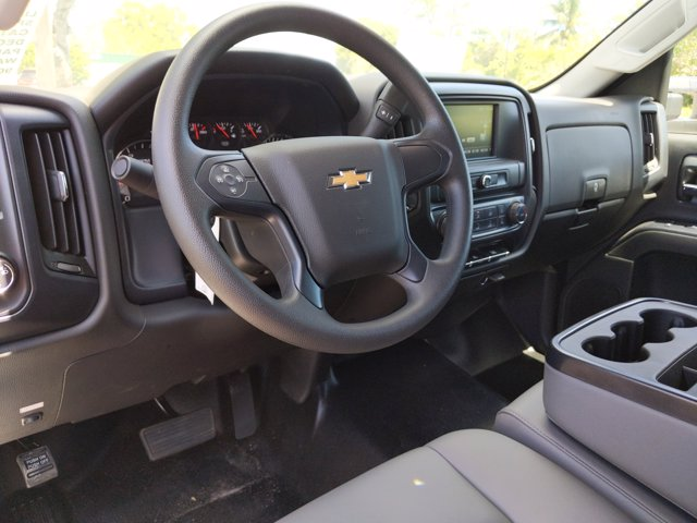 2019 Silverado Medium Duty Regular Cab DRW 4x2,  Cab Chassis #KH610022 - photo 1