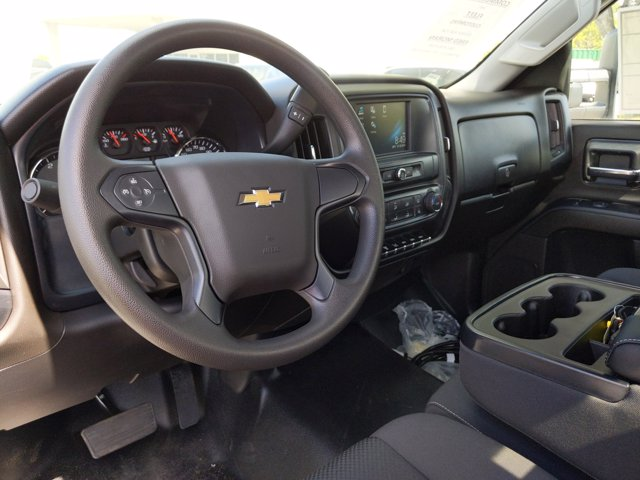 2019 Chevrolet Silverado Medium Duty Regular Cab DRW 4x2, Cab Chassis #KH827898 - photo 2