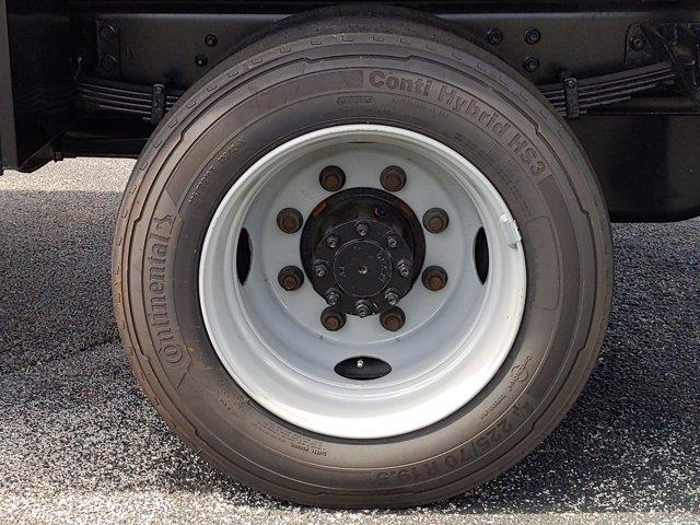 2019 Chevrolet Silverado Medium Duty Regular Cab DRW 4x2, Godwin 300U Dump Body #KH840729 - photo 9