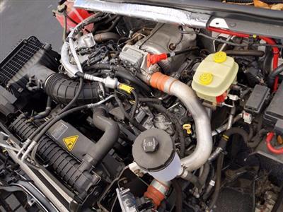 2019 Chevrolet Silverado Medium Duty Regular Cab DRW 4x2, Godwin 300U Dump Body #KH840729 - photo 15