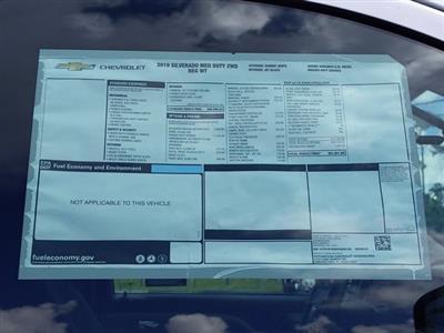 2019 Silverado Medium Duty Regular Cab DRW 4x2,  Godwin 300U Dump Body #KH840729 - photo 15
