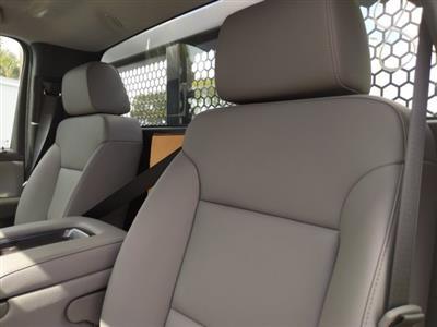 2019 Silverado Medium Duty Regular Cab DRW 4x2,  Simplified Fabricators, Inc. Stake Bed #KH886170 - photo 13