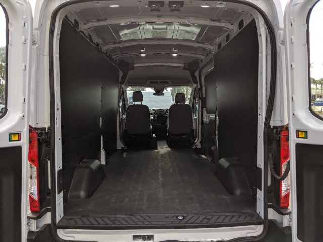 2019 Transit 250 Med Roof 4x2, Empty Cargo Van #KKA75193 - photo 1