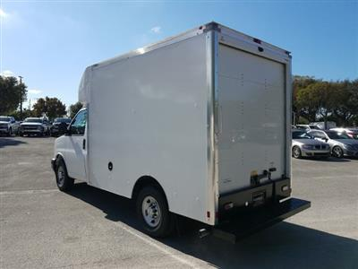2019 Express 3500 4x2,  Supreme Spartan Cargo Cutaway Van #KN001587 - photo 2