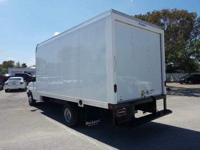 2019 Express 3500 4x2, Rockport Cutaway Van #KN006284 - photo 1