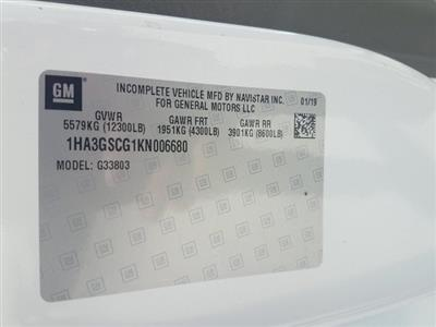 2019 Express 3500 4x2,  Knapheide KCA Cutaway Van #KN006680 - photo 15