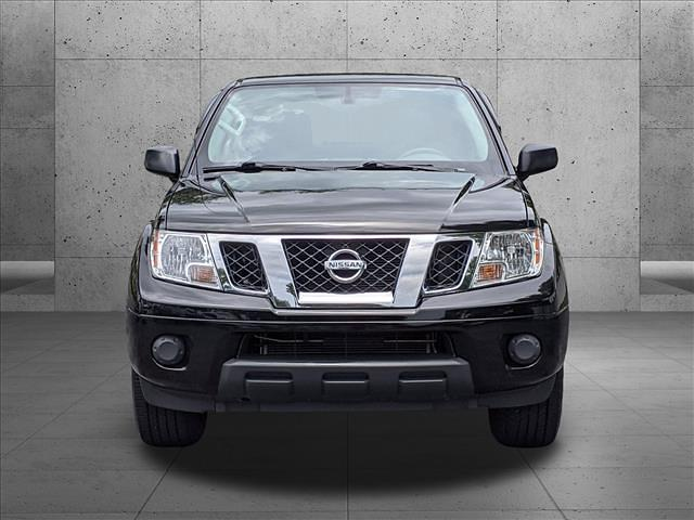 2019 Frontier Crew Cab 4x2,  Pickup #KN701498 - photo 8