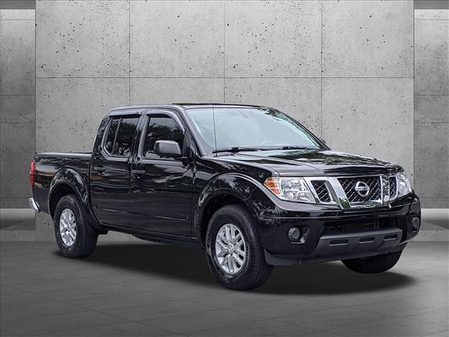 2019 Frontier Crew Cab 4x2,  Pickup #KN701498 - photo 7