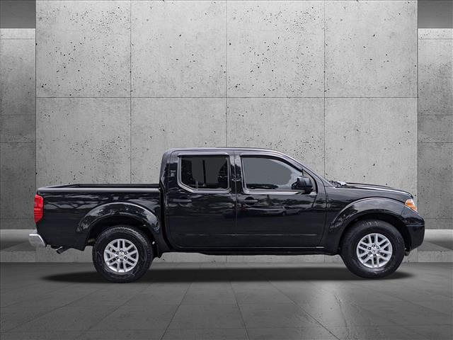 2019 Frontier Crew Cab 4x2,  Pickup #KN701498 - photo 6